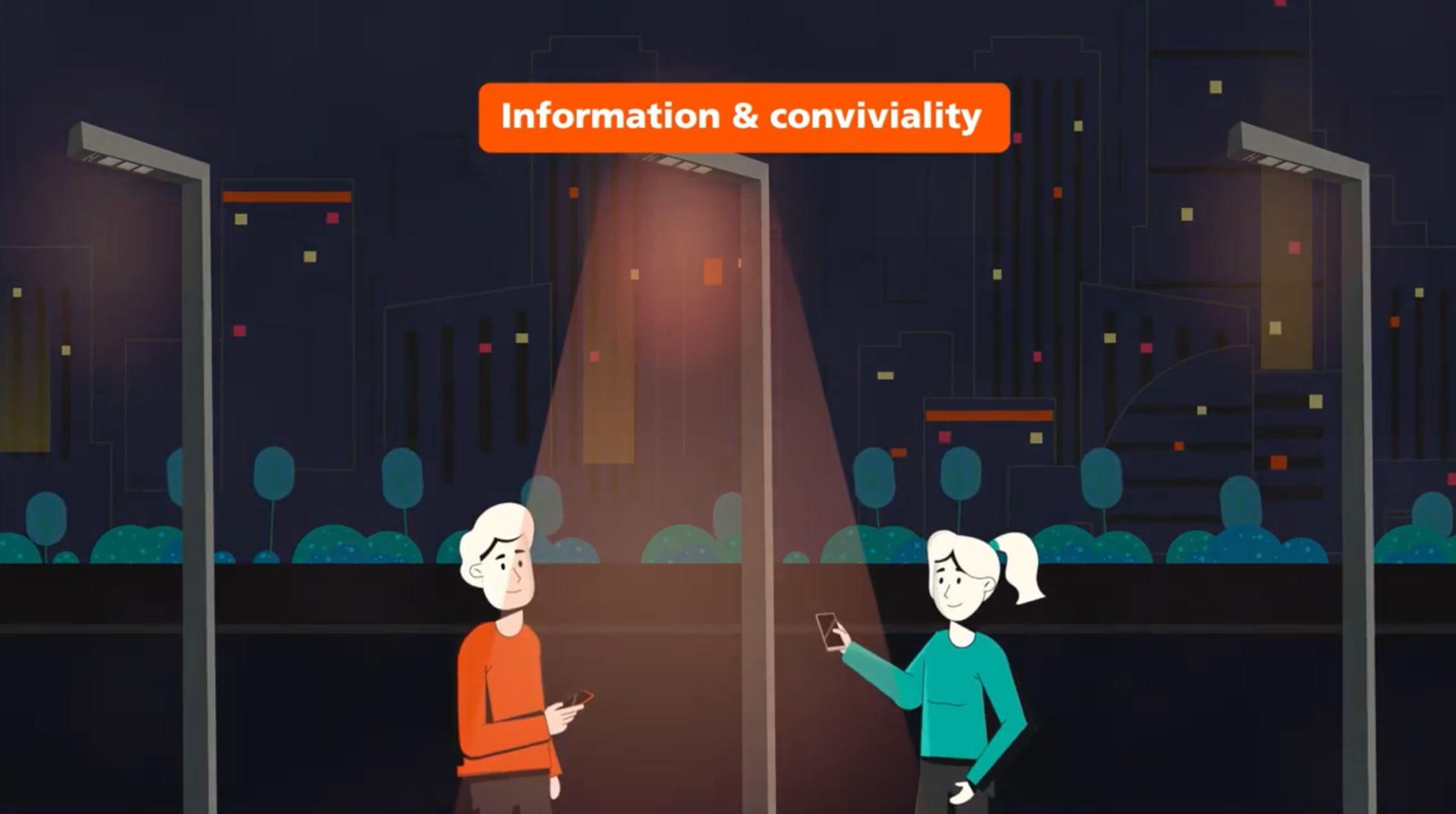 Smart-in-site video