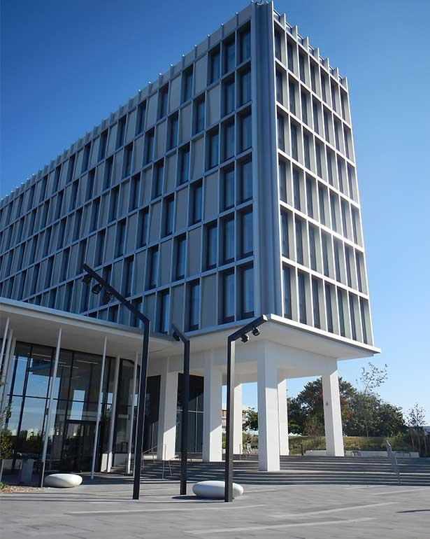 MAAF headquarters