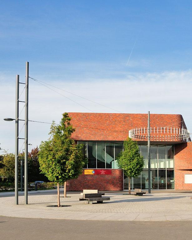 Place du Collège Leroux de Fauquemont