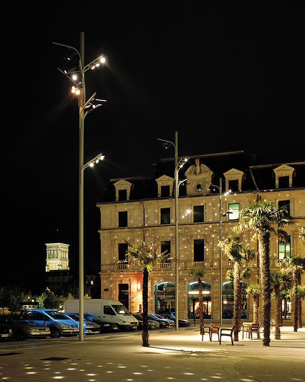 Aristide Briand Square